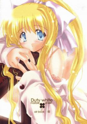 Duty white