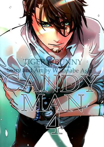 Candy Man 4