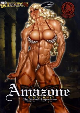 Italiana Amazone - Dragons crown Blackmail