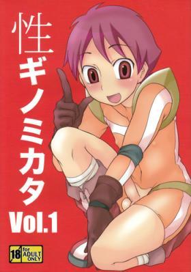Seigi no Mikata Vol.1