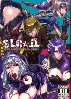 Gayfuck SLC★Ω - Soulcalibur Gay Big Cock