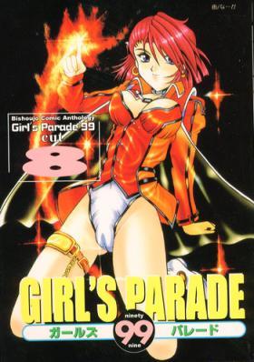 Girls Parade '99 Cut 8