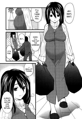 Bondage Ryousai Ninpu   Good Pregnant Wife Ex Girlfriends