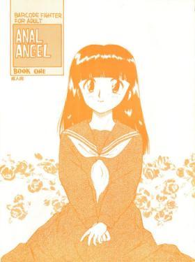 Anal Angel 1