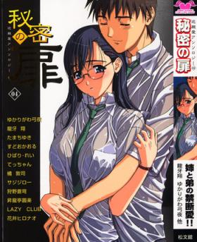 Himitsu no Tobira Vol. 4