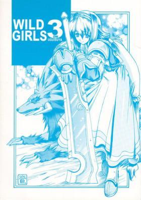 WILD GIRLS DW 3