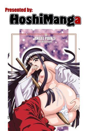 Angel Pain 5