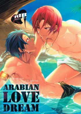 ARABIAN LOVE DREAM