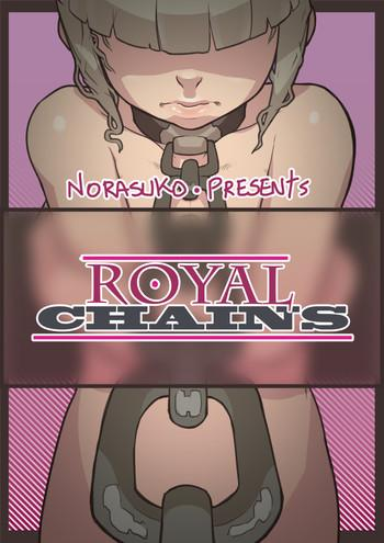 Ejaculations Royal Chains Cameltoe