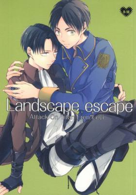 Landscape escape