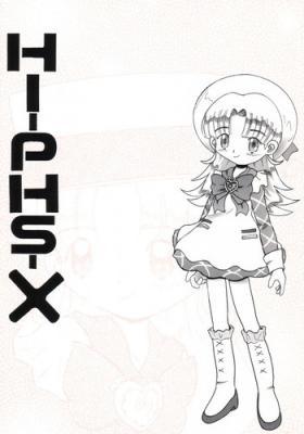 HI-PHS X