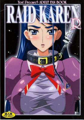 Raid Karen R