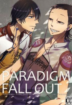 PARADIGM FALL OUT