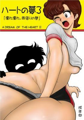 """Heart no Yume 3 """"Nurenure, Amayadori no Maki"""""""