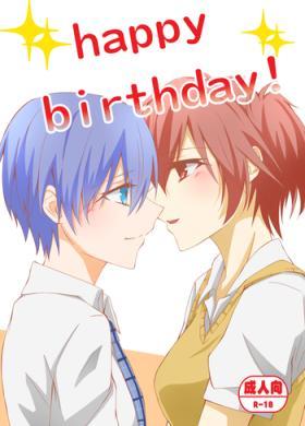 tokuku happy birthday