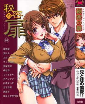 Himitsu no Tobira Vol. 9