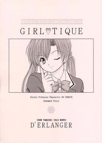 Girl Tique