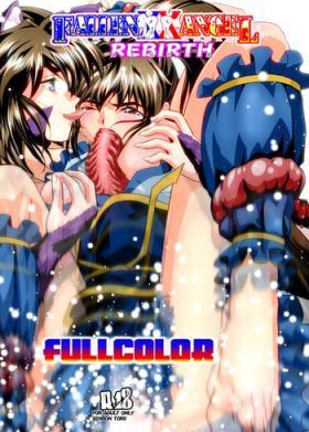 Fallen XX angeL 17 REBIRTH Full Color