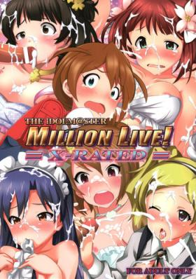 THE iDOLM@STER MILLION LIVE! X-RATED