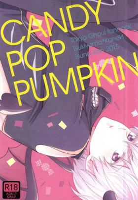 CANDY POP PUMPKIN