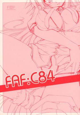 FAF:C84