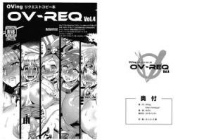 OV-REQ Vol. 4