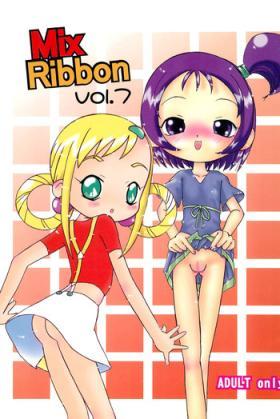 Mix Ribbon 7