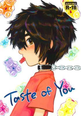 Taste of You