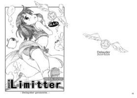 [DelayderOVER Limitter 2016-02SC