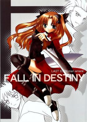 Fall in Destiny