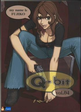 QMy Name is Fujiko