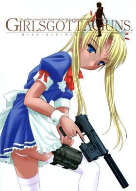 Girls Gotta Guns
