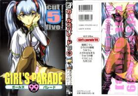Girl's Parade 99 Cut 5