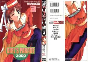 Girl's Parade 2000 3