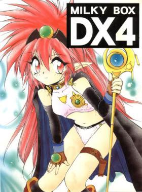 MILKY BOX DX 4