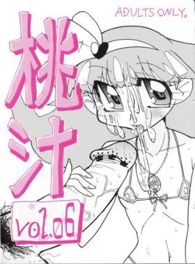 Momojiru. vol.06