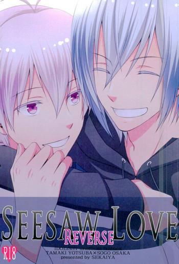 SEESAW LOVE Reverse