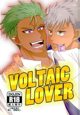 VOLTAIC LOVER