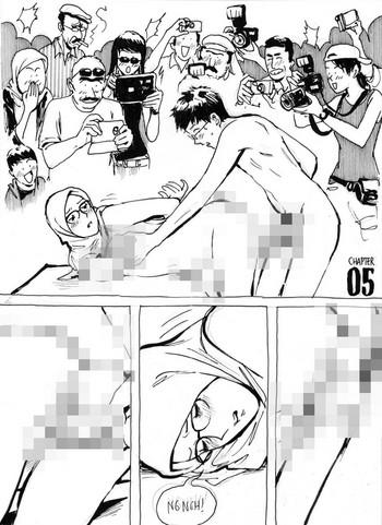 My Wife's Gangrape Fantasy Chapter 5