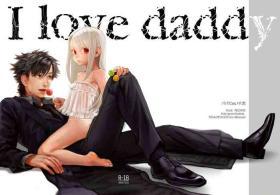 Papa Daisuki!