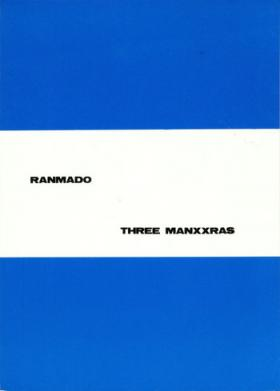 Three Manxxras