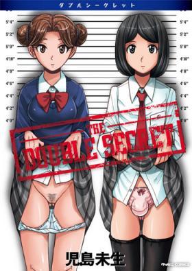 Mulher Double Secret Tia