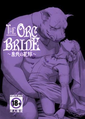 Chikuhyou no Hanayome   The Orc Bride