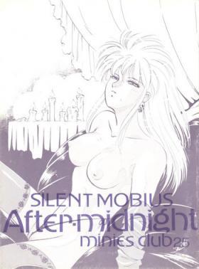 After Midnight - Minies Club 25