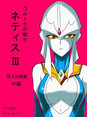 Ultra no Senshi Netisu III Futago no Kaijuu Chuuhen