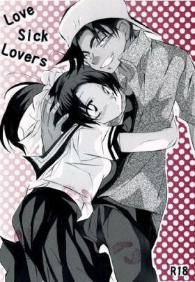Love sick Lovers