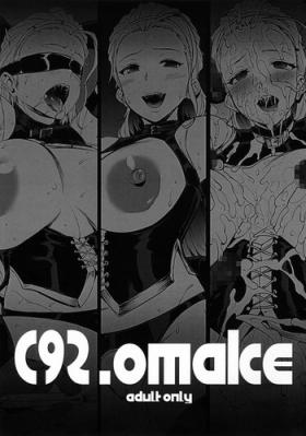 C92. omake