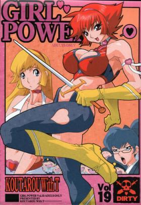 Girl Power Vol. 19