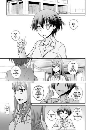 Tsugai Asobi Kouhen | Mating Game Part Two