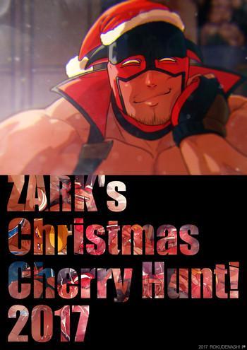 ZARK's Christmas Cherry Hunt! 2017